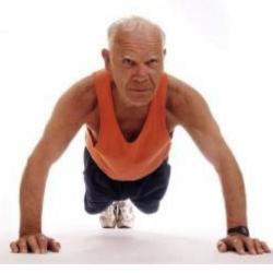 Efeitos do Envelhecimento